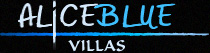 alice blue villas